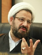 حجه الاسلام و المسلمين دکتر احمد واعظی