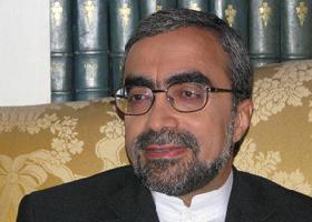 دیدار اعضای شورای دین پژوهان کشور با جناب آقای دکتر آهنی سفیر ایران در فرانسه